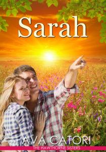 Sarah (Western Romance)