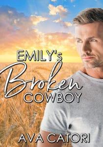 Emily's Broken Cowboy