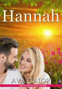Hannah (Western Romance)