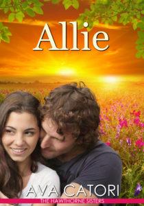 Allie (Western Romance)
