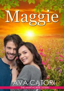 Maggie (Western Romance)